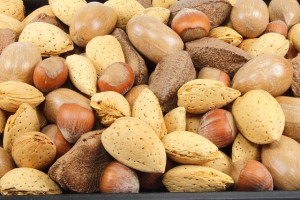 almonds,low carb nuts,low carb,c section,weightloss,diet,lose weight